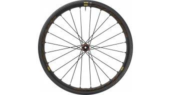 Mavic Ksyrium Elite disc Allroad Clincher WTS road bike wheel 6 hole black 2017