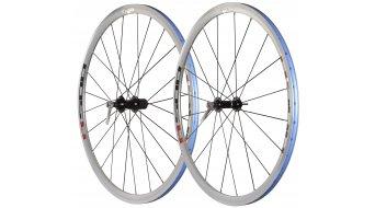 Shimano WH-R501-30 bici carretera juego de ruedas Clincher 8/9/10-velocidades