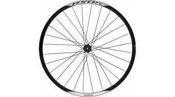 Shimano WH-RX05 Cyclocross disc wheel set Clincher 8/9/10 speed black