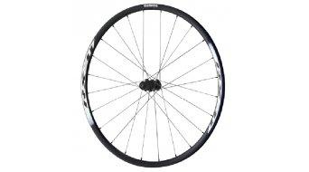 Shimano WH-RX31 Cyclocross Disc juego de ruedas Clincher 10/11-velocidades negro(-a)