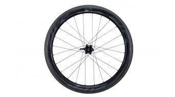 Zipp 404 NSW carbono-Clincher bici carretera rueda completa rueda V1 Loch negro(-a)/Impress Graphics