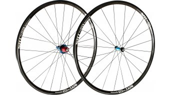 AX Lightness premium Selection 24mm road bike tubular wheelset 20/24h )