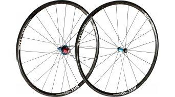 AX Lightness premium Selection 24mm road bike tubular wheelset 20/24h )