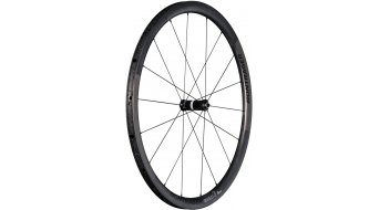 Bontrager Aeolus 3 D3 rueda completa para bici carretera rueda cubierta tubular negro