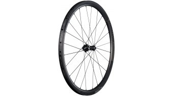 Bontrager Aeolus 3 D3 Disc Rennradlaufrad Schlauchreifen black