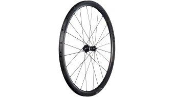 Bontrager Aeolus 3 D3 Disc rueda completa para bici carretera rueda cubierta tubular negro