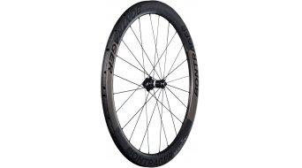 Bontrager Aeolus 5 D3 Disc rueda completa para bici carretera rueda cubierta tubular negro