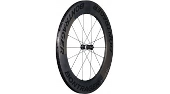 Bontrager Aeolus 9 D3 ruota per bici da corsa tubolari black