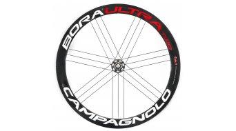 Campagnolo Bora Ultra Two 50 Laufradsatz Shimano 9/10/11-fach für Schlauchreifen WH13-BOTFRX1