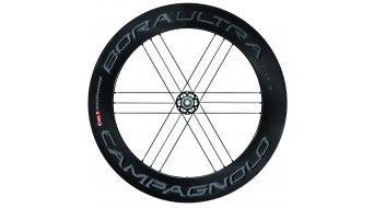 Campagnolo Bora Ultra Dark Label 80 Laufradsatz 9/10/11-fach für Schlauchreifen