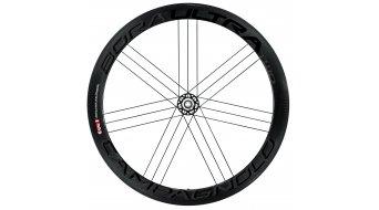 Campagnolo Bora Ultra Two Dark Label 50 Laufradsatz Shimano 8/9/10-fach für Schlauchreifen WH12-BOTFRXDK