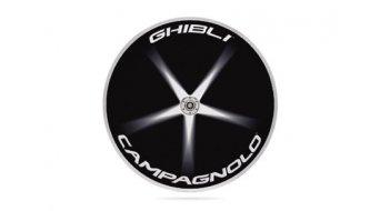 Campagnolo GHIBLI Pista Bahnhinterrad para cubierta tubular WH9-GHPR28