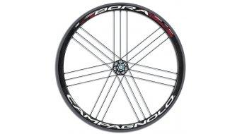 Campagnolo Bora One 35 Laufradsatz 9/10/11-fach carbon/schwarz für Schlauchreifen