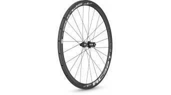 DT Swiss RC 38 Spline Tubular Disc bici carretera rueda completa rueda Mod. 2016