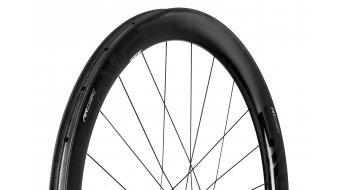 ENVE SES 4.5 AR bici da corsa Disc set ruote ant+post Tubular DT Swiss 240S 11-fach Centerlock nero/schwarzes Logo
