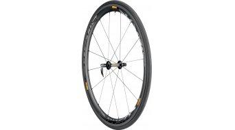 Mavic Cosmic Carbone 40 WTS rueda completa-/sistema cubierta rueda delantera cubierta tubular Mod. 2014