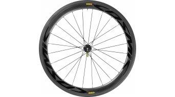 Mavic Cosmic Pro Carbone SL T Disc bici carretera rueda completa-/sistema cubierta rueda Centerlock cubierta tubular negro Mod. 2016