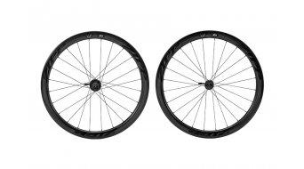 Zipp 303 Firecrest Tubular rueda completa rueda 700c