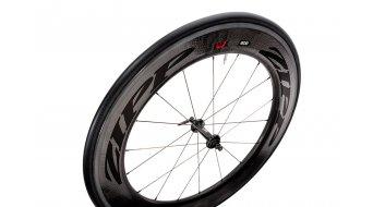 Zipp 808 Firecrest Tubular rueda completa rueda 700c