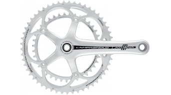 Campagnolo Athena Alu Kurbelsatz silber 11-fach 53/39T 170mm FC11-AT093