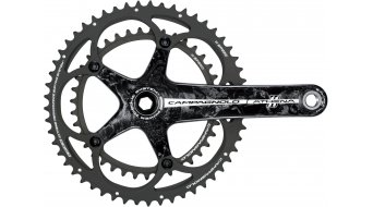 Campagnolo Athena carbon crank set 11 speed