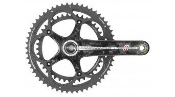 Campagnolo Record TT/Triathlon 2012 crank set 11 speed
