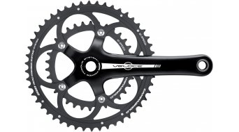 Campagnolo Veloce CT crank set 10 speed 50/34T