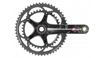 Campagnolo Comp Ultra CT 曲柄组 11速 50/34T 175mm FC14-COU540