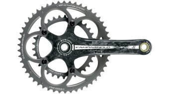 Campagnolo Athena Carbon CT 11速 曲柄组 50/34 170mm FC10-AT040C