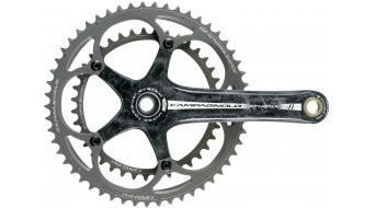 Campagnolo Athena carbon 11 speed crank set 53/39