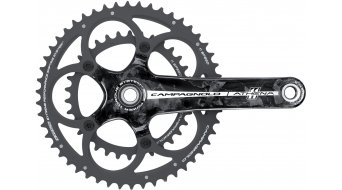 Campagnolo Athena carbon CT crank set 11 speed