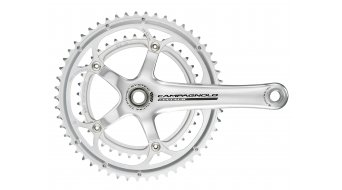 Campagnolo Centaur 09 10 speed aluminium crank set