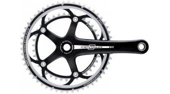 Campagnolo Centaur 2011 aluminium crank set 10 speed