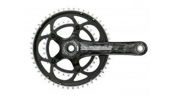 Campagnolo Centaur 09 10 speed carbon crank set