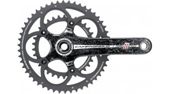 Campagnolo Record 2011 CT crank set 11 speed 50/34T