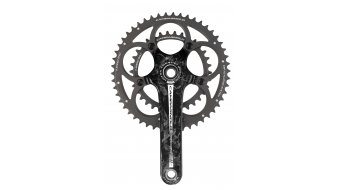 Campagnolo Record 09 11 speed crank set