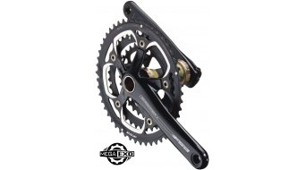 FSA Gossamer Triple crank kit 52-39-30 tooth Shimano 10 F. incl. MegaExo bottom bracket 2011