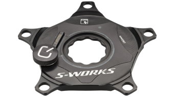 Specialized Powermeter ANT+ Spider Compact (110mm) für S-Works Kurbel