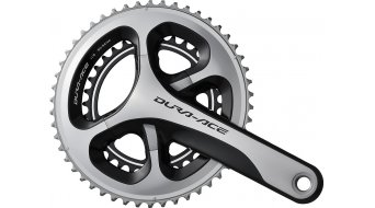 Shimano Dura Ace crank set 11 speed (without bearing cap ) FC-9000 pack)