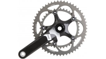 SRAM Force BB30 crank set 170mm, 53-39tooth without BB30 bottom bracket 2011 (RETAIL pack)