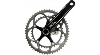 SRAM Rival OCT Cross crank set 46-38tooth incl. GXP bottom bracket 2012 (RETAIL pack)
