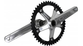 SRAM Omnium 1.1 crank set 48 teeth 2011 (incl. bottom bracket ) (RETAIL pack)
