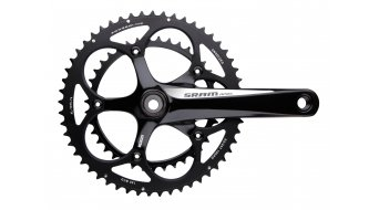 SRAM Apex crank set incl. GXP bottom bracket