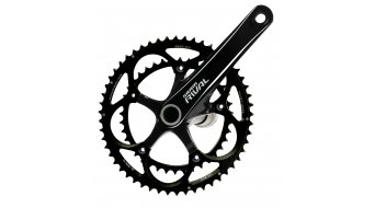 SRAM Rival OCT crank set black shining incl. GXP bottom bracket 2014