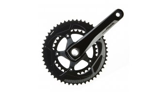 SRAM Rival 22 GXP crank set 11 speed (without GXP bottom bracket ) black