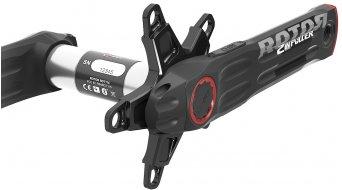 ROTOR 2INPower Leistungsmess-biela 30mm-eje (110 BCD) negro/rojo