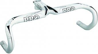 PRO Stealth Evo Anatomic Road unidad de manillar con potencia 90x420mm blanco(-a)