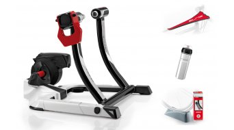 Elite Qubo Digital Wireless trainer a rulli incl.. Bonus kit