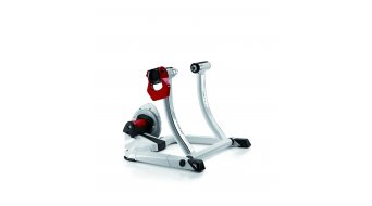 Elite Qubo Power Fluid trainer a rulli