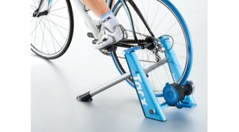 Tacx Cycletrainer azul Twist T2675